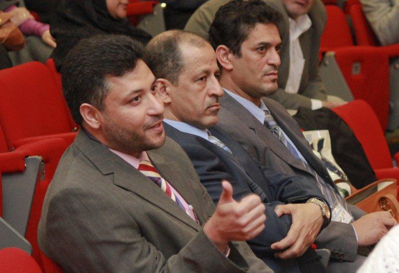 1st Arab Media Forum, London