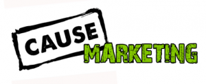 Cause-Marketing